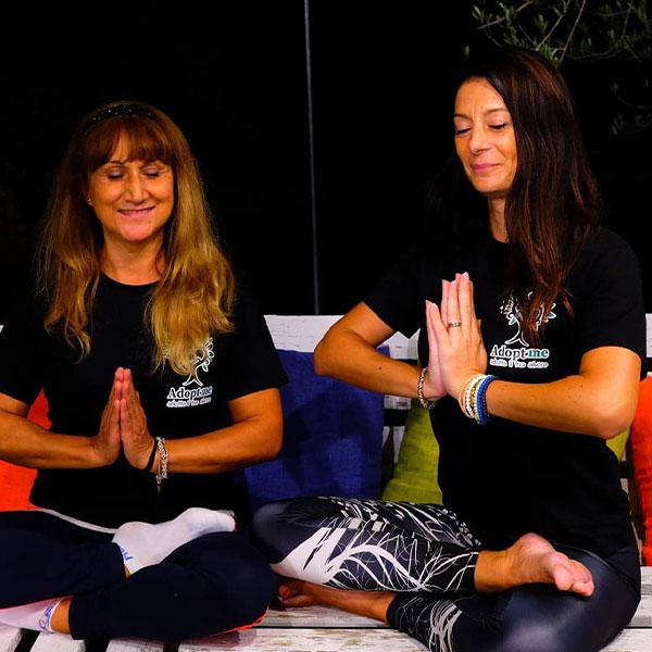 Centro Yoga Piccolo Loto
